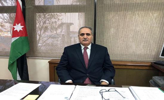 الرواشدة: لا نعتمد على مصر في التزود بالكهرباء