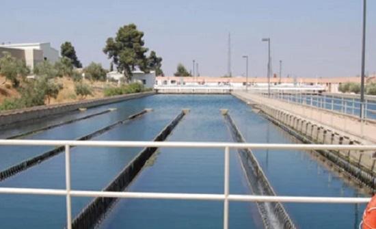 السياسات المائية في الأردن.. سعي لإعادة استخدام 100 % من المياه المعالجة