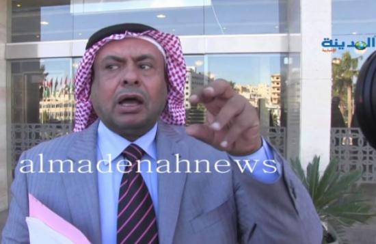 لجنة الحريات تنوي مناقشة ملف المعتقلين الأردنيين في الخارج