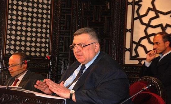 مجددا... الصباغ رئيسا لمجلس الشعب السوري بالتزكية