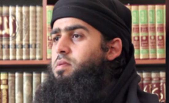 """رويترز: تنظيم """"داعش"""" يؤكد مقتل المتحدث باسمه أبو الحسن المهاجر"""