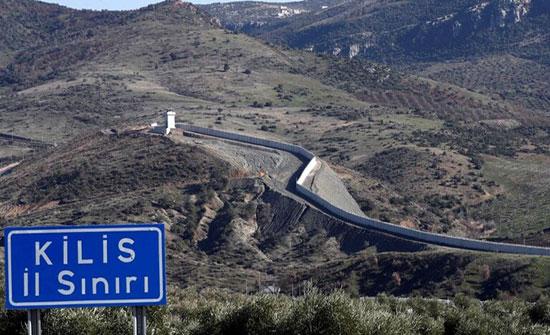 الدفاع التركية: إسقاط طائرة مسيرة انتهكت مجالنا الجوي