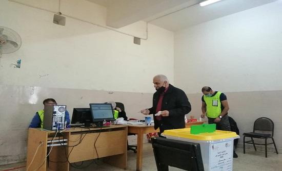 بدو الجنوب الأكثر اقبالا في الانتخابات  النيابية