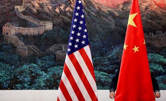 قلق أمريكي من أنشطة الجيش الصيني قرب تايوان