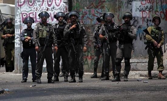 """القدس.. إصابة 10 فلسطينيين بقمع إسرائيلي لاعتصام بـ""""الشيخ جراح"""""""