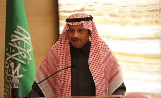 السديري  : أمن السعودية من أمن الأردن