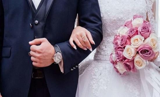 مصر : شاب يحاول إفساد زفاف حبيبته بطريقة غريبة