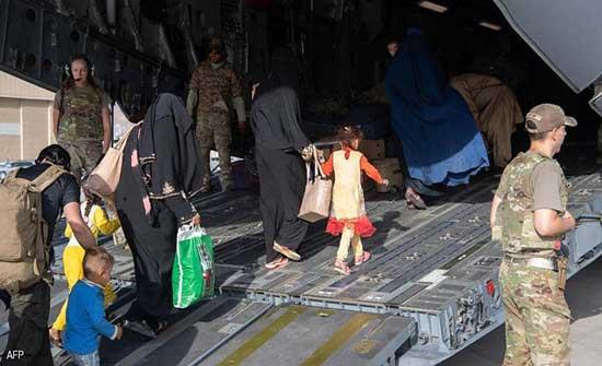 اسبانيا تعلن انتهاء عملياتها للإجلاء من كابل