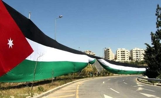 الأردنيون يحتفلون بالعيد الخامس والسبعين لاستقلال المملكة غداً