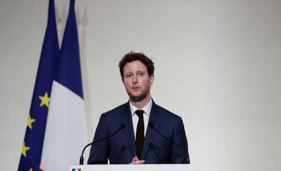 باريس: تجسس واشنطن على مسؤولين أوروبيين أمر خطير للغاية إن ثبت حدوثه