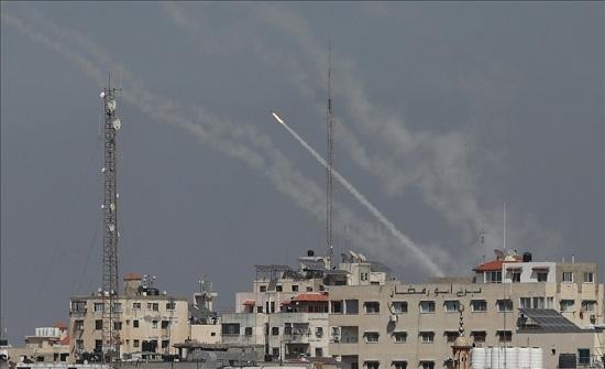 """وزير إسرائيلي: أي صاروخ يطلق من غزة سيواجه باغتيال قادة """"حماس"""""""