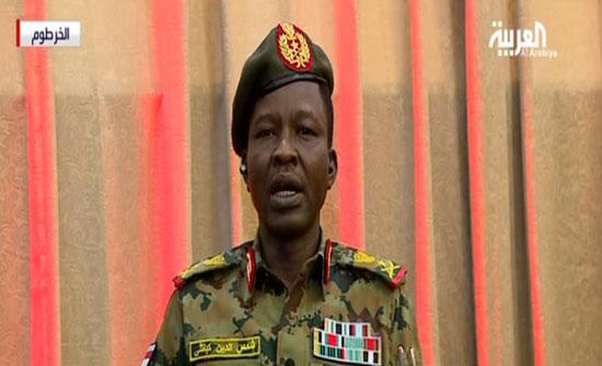 بالفيديو .. المجلس العسكري السوداني: الفترة الانتقالية عامان وقد تقل