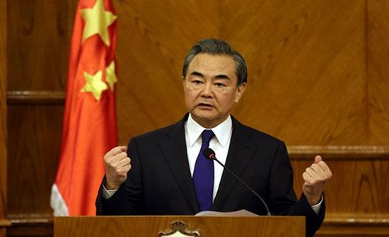 الصين: أمريكا أكبر مصدر لعدم الاستقرار في العالم