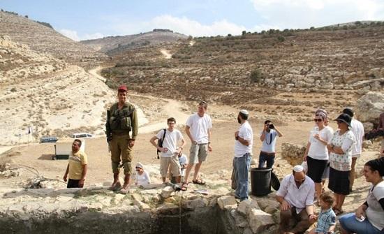 الاحتلال سيسمح للمستوطنين بتملك أراض في الضفة الغربية - تفاصيل
