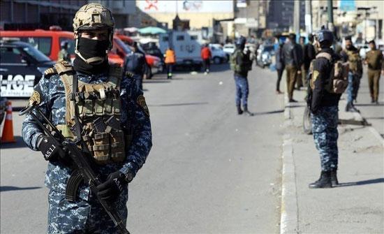 """العراق يعلن مقتل 4 قيادات من """"داعش"""" بعملية """"الأسد المتأهب"""""""