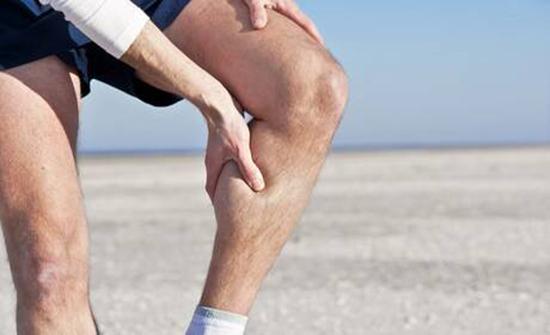 تشنج الساق إنذار مبكر لحالات صحية خطيرة
