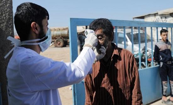 سورية: حالتا وفاة و 19 إصابة جديدة بفيروس كورونا