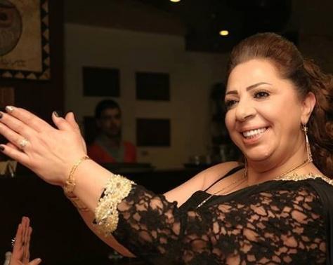 غادة بشور : عم نبرد