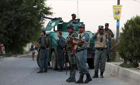 أفغانستان: 26 قتيلا من طالبان والشرطة الأفغانية