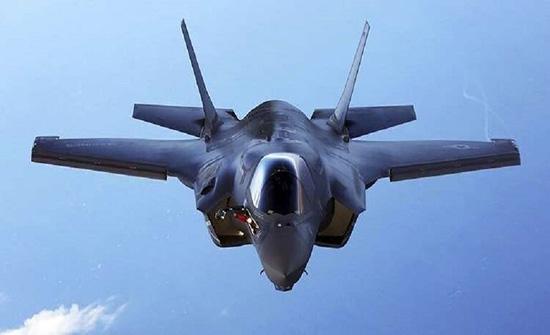 """إسرائيل تتحرك لشراء طائرات """"إف-35"""" وأخرى للتزود بالوقود وذخائر"""