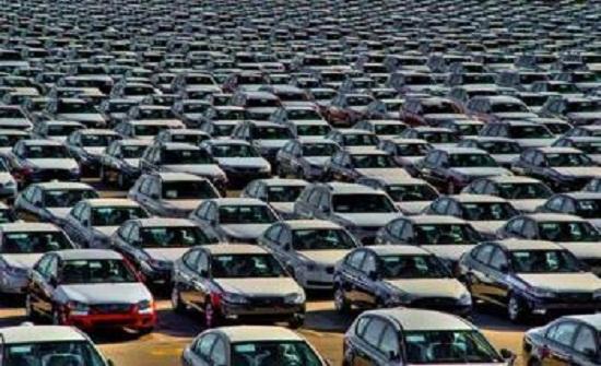 """البستنجي: تصدير المركبات تضاعف في """"الحرة الزرقاء"""" خلال حزيران"""