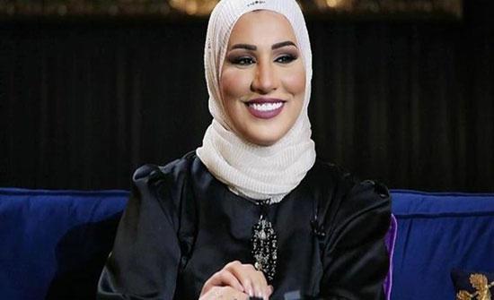 بإطلالة عصرية.. الأردنية نداء شرارة تتألق في أحدث ظهور لها