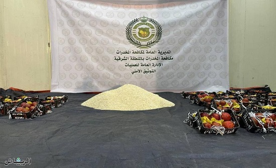 السعودية تحظر خضراوات وفواكه لبنان بعد محاولة تهريب مخدرات.. وبيروت تتعاون