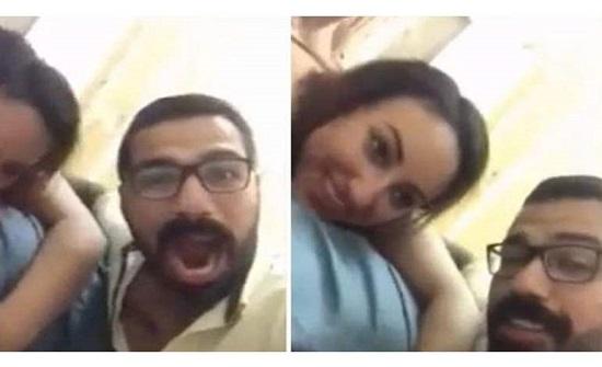 """تهز مصر.. زوج يصور زوجته """"لايف"""" أثناء علاقتها مع صديقه"""