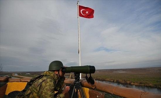 """""""العدالة والبناء"""" الليبي: القوات التركية جاءت دعمًا للاستقرار"""