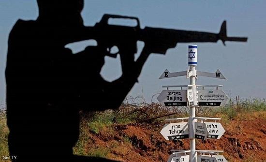 """بالفيديو.. الجيش الإسرائيلي يكشف تفاصيل """"عملية الجولان"""""""