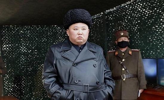 عقوبات جديدة من الزعيم كيم تطال حتى المسلسلات!