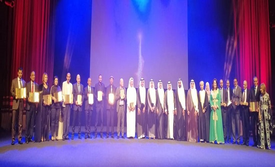 الأردن يحصد أربع جوائز في مهرجان كتارا للرواية العربية في قطر