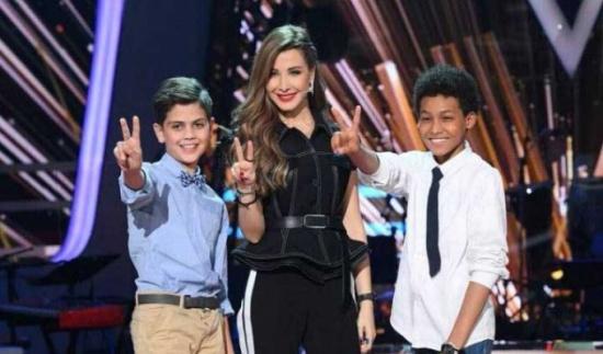نانسي عجرم تتعرض للانتقاد بسبب قرارها في The Voice Kids