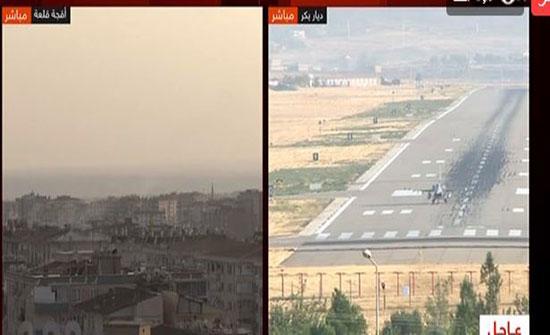 شاهد : لحظة بلحظة.. انطلاق العملية العسكرية التركية شمال شرقي سوريا