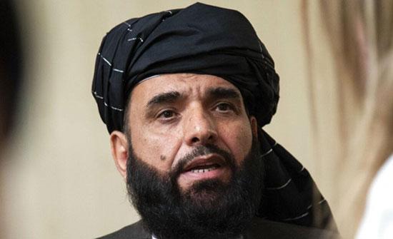 طالبان تشترط توقيع اتفاق مع الأميركيين لوقف الهجمات