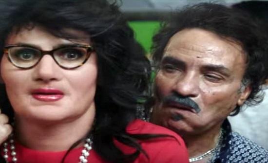 حمدي الوزير: أتقنت دور المتحرش
