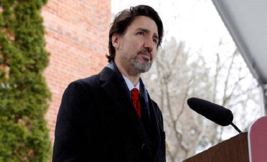 ترودو: كندا تبدأ أول اختبارات سريرية للقاح ضد فيروس كورونا في البلاد