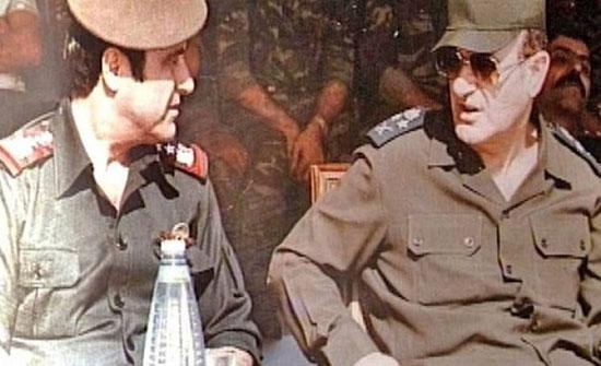 ليرة ذهبية قد تقود لكشف جريمة ارتكبها رفعت الأسد