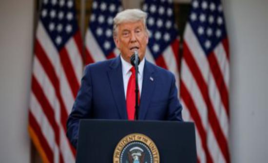 المحكمة العليا في بنسيلفانيا ترفض دعاوى ترامب حول منع مراقبى حملته من حضور الفرز