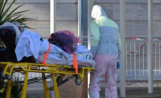 تسجيل 15 وفاة بفيروس كورونا