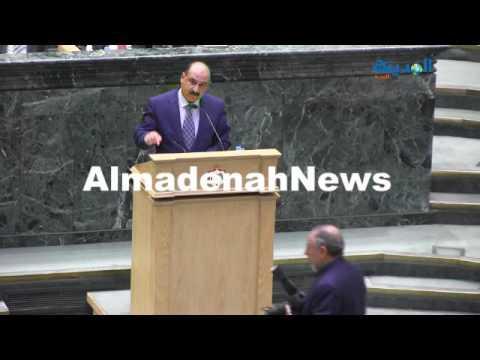 الفراهيد يطالب بإعطاء القضاء الاستقلالية التامة وعدم إقحامه ببعض القضايا التي تشوبها الشوائب
