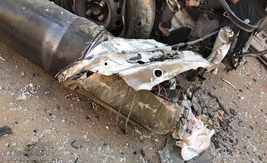 التحالف يعترض 7 طائرات مفخخة حوثية باتجاه المملكة