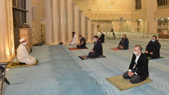 ألمانيا.. إعادة فتح المساجد بعد إغلاق دام شهرين