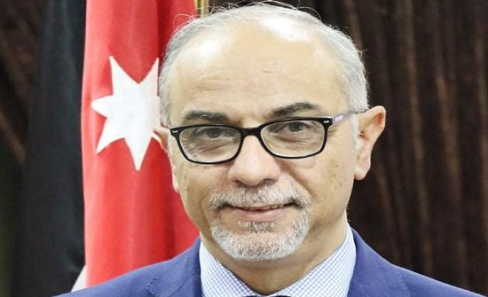 الوزني يؤكد ضرورة تعزيز العلاقات الاقتصادية مع الكويت