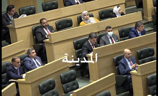 بالفيديو : التسجيل الكامل لاقرار النواب قانون الادارة المحلية .. البلديات واللامركزية .. (الجلسة الصباحية )