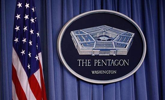 البنتاغون: سننشر صواريخ باتريوت وأجهزة رادار بالسعودية