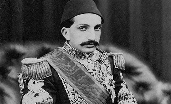 سيرة السلطان عبد الحميد ما زالت ملهمة