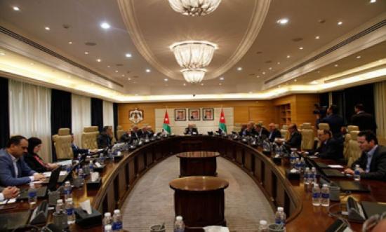 مجلس الوزراء يقرّ تعديلات جديدة على قوانين لنقل اختصاصات روتينية للوزراء