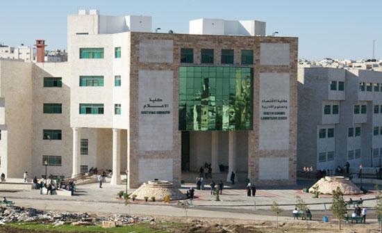 استقالة جماعية لقيادات كلية اعلام اليرموك احتجاجا على تعيينات مخالفة