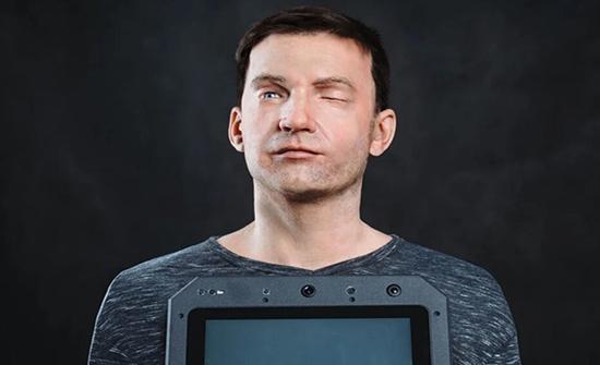 شركة روسية تطور روبوتات شبيهة بالإنسان